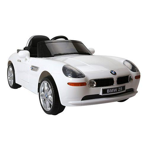 عکس ماشین شارژی BMW Z8