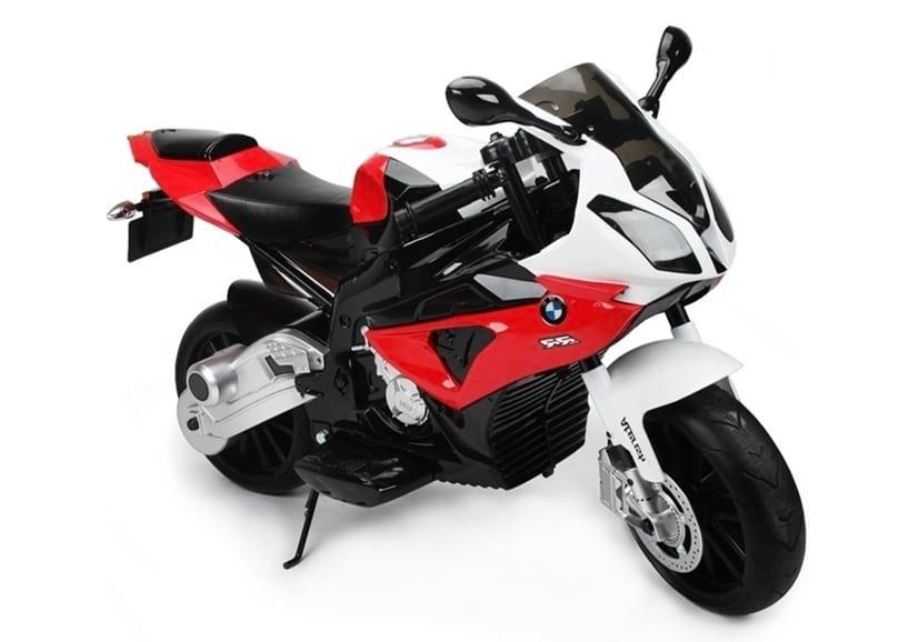 موتور شارژی BMW S1000