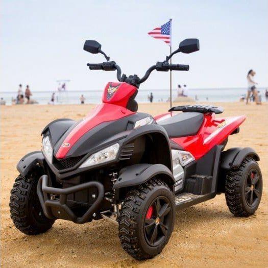 موتور شارژی ساحلی