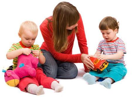 عکس کودکان باهوش چه وسایلی را دوست دارند؟