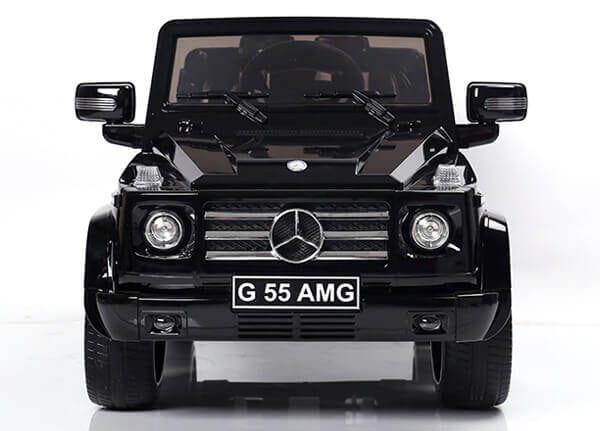 ماشین شارژی مرسدس بنز مدل G55 AMG