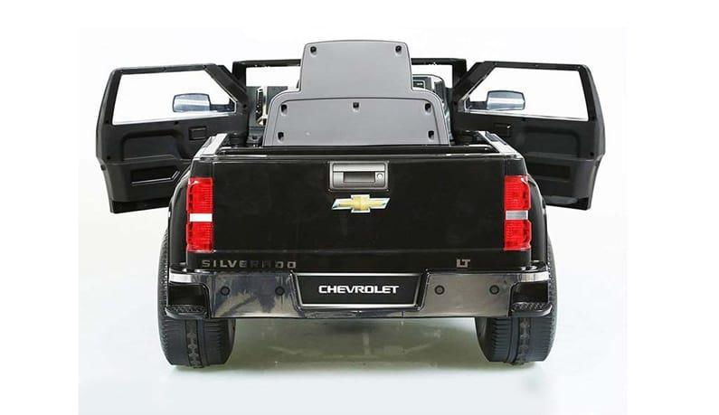 ماشین شارژی شورلت وانت مدل W460AHG