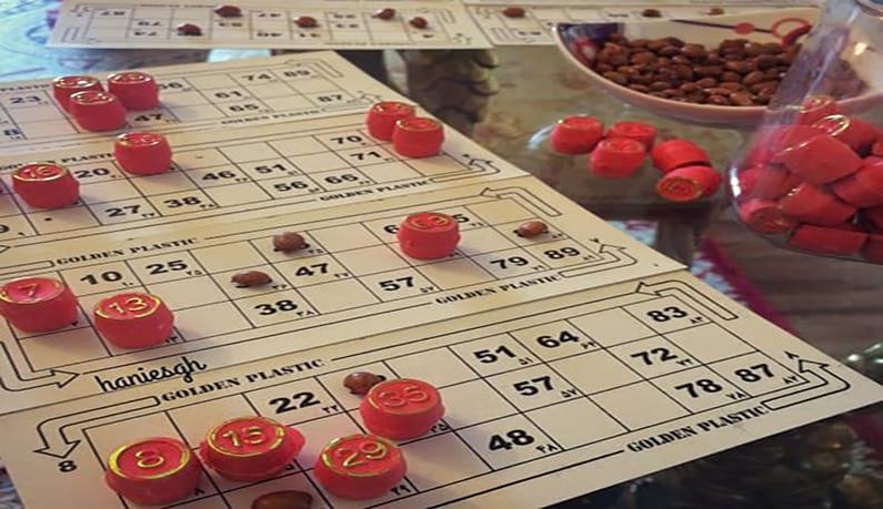 عکس آموزش بازی دبرنا برای برنده شدن