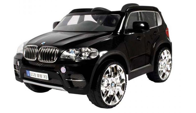 عکس ماشین شارژی BMW X5