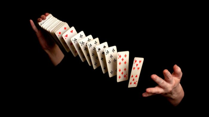 عکس آموزش بازی شلم و قوانین آن[+نکته های طلایی]