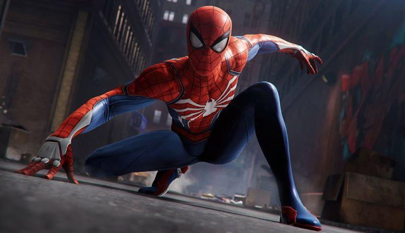 عکس نکات و ترفندهای بازی spiderman[+لیست تروفی های اسپایدرمن]