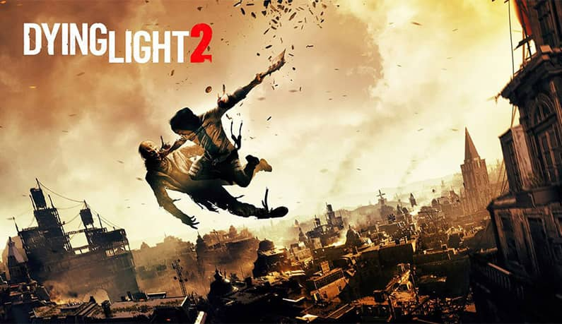 عکس بازی Dying Light 2