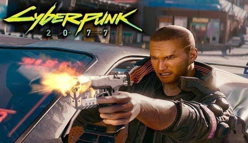 عکس بازی Cyberpunk 2077
