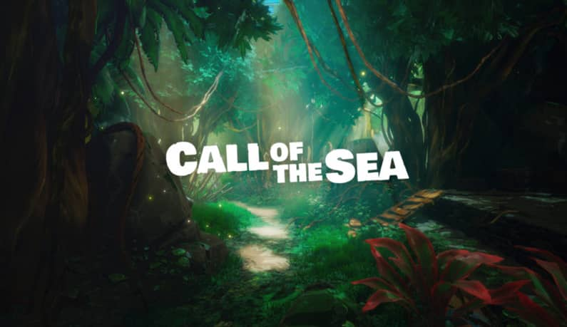 عکس بازی Call of the Sea