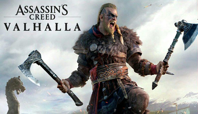 عکس بازی Assassin's Creed Valhalla