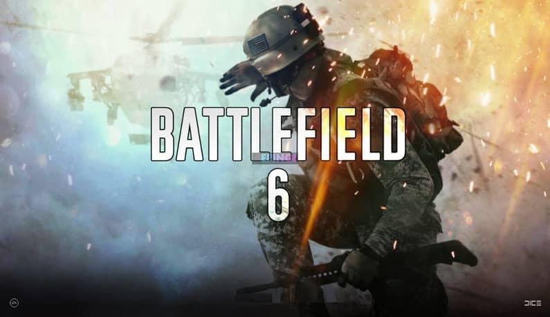 عکس بازی 7. بازی Battlefield 6