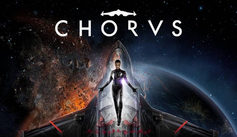 عکس بازی Chorus