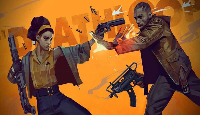 عکس بازی Deathloop