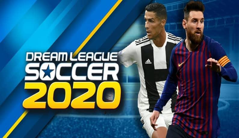 بازی Dream League Soccer 2020