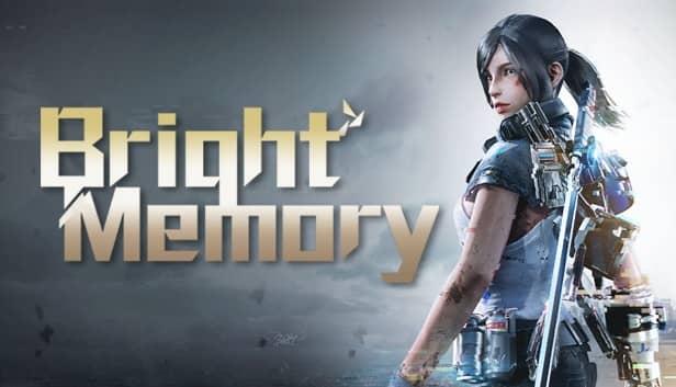 عکس بازی Bright Memory: Infinite