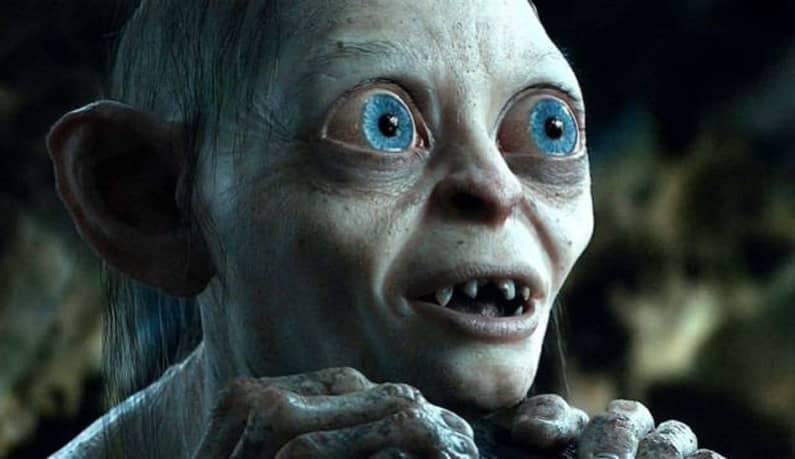 عکس بازی The Lord of the Rings: Gollum