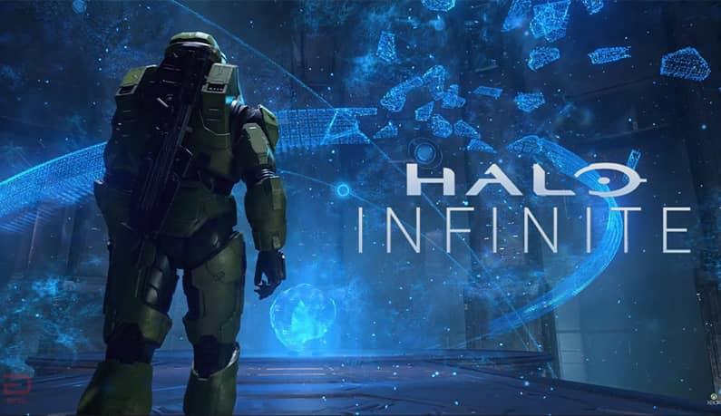 عکس بازی Halo Infinite