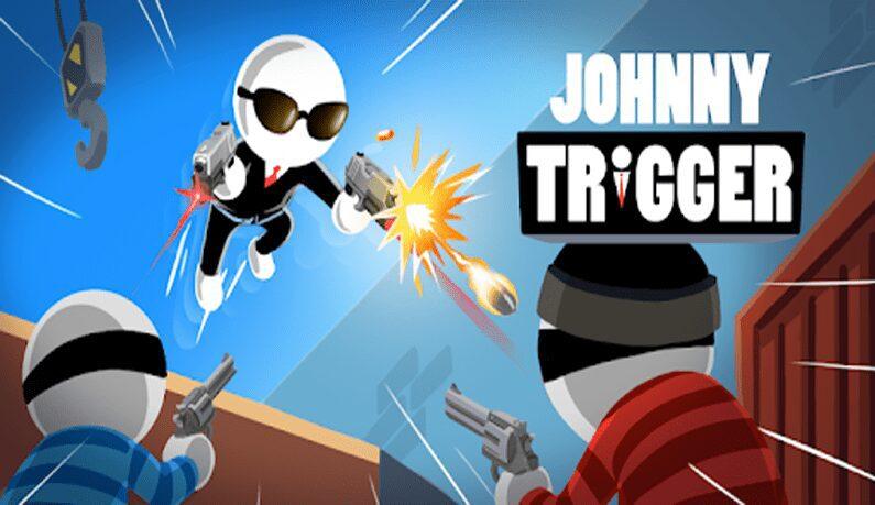 عکس بازی Johnny Trigger
