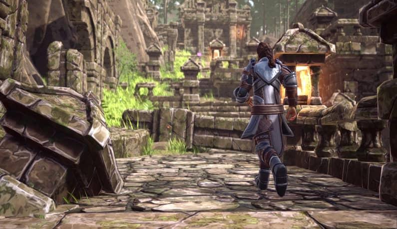 عکس 23 بازی انحصاری برای کنسول Xbox series X