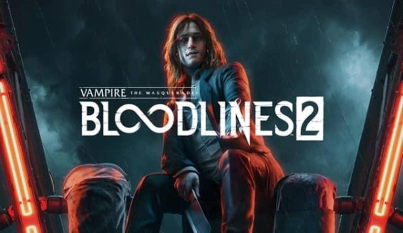 عکس بازی Vampire: The Masquerade – Bloodlines 2