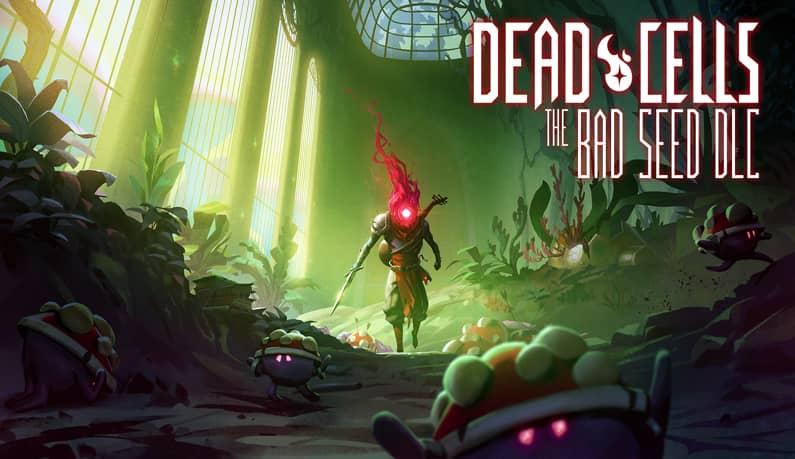 عکس بازی Dead Cells