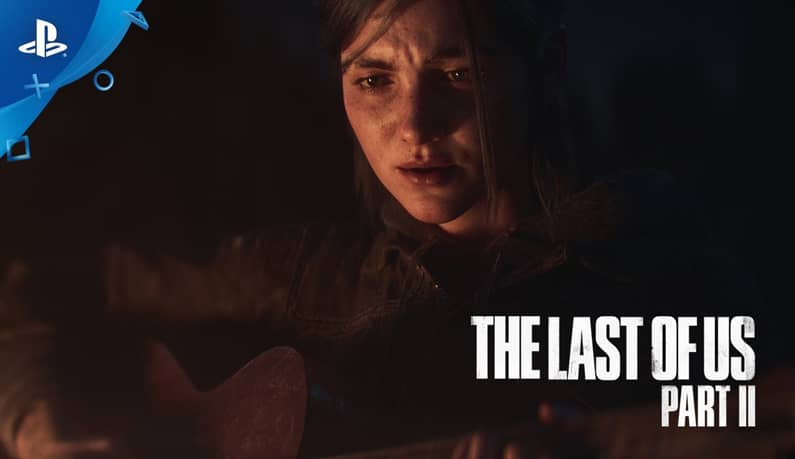 عکس بازی The Last of Us: Part 2