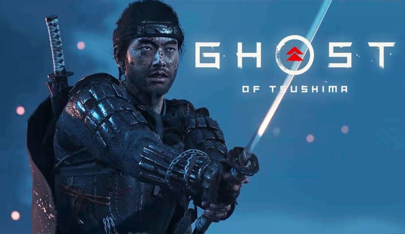 عکس بازی Ghost of Tsushima