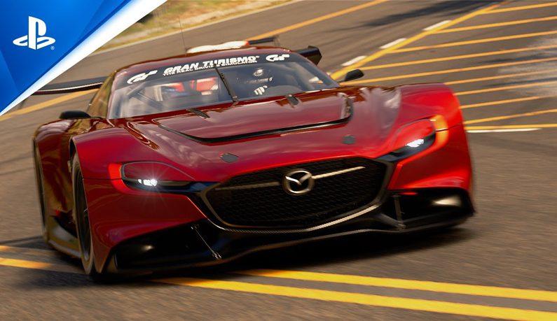 عکس بازی Gran Turismo 7