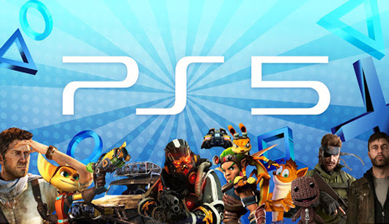 عکس جدیدترین بازی های PS5 پلی استیشن5[+زمان انتشار]