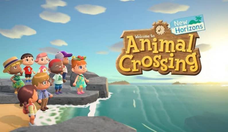 عکس بازی Animal Crossing: New Horizons