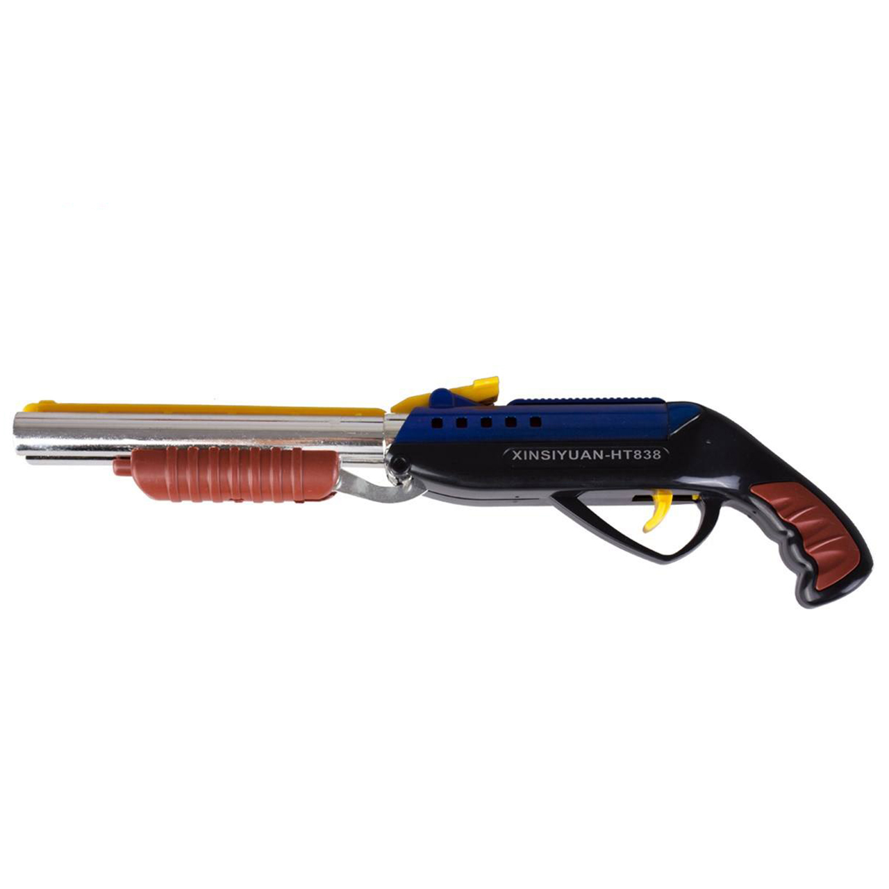 تفنگ بازی طرح وینچستر مدل 2vabi