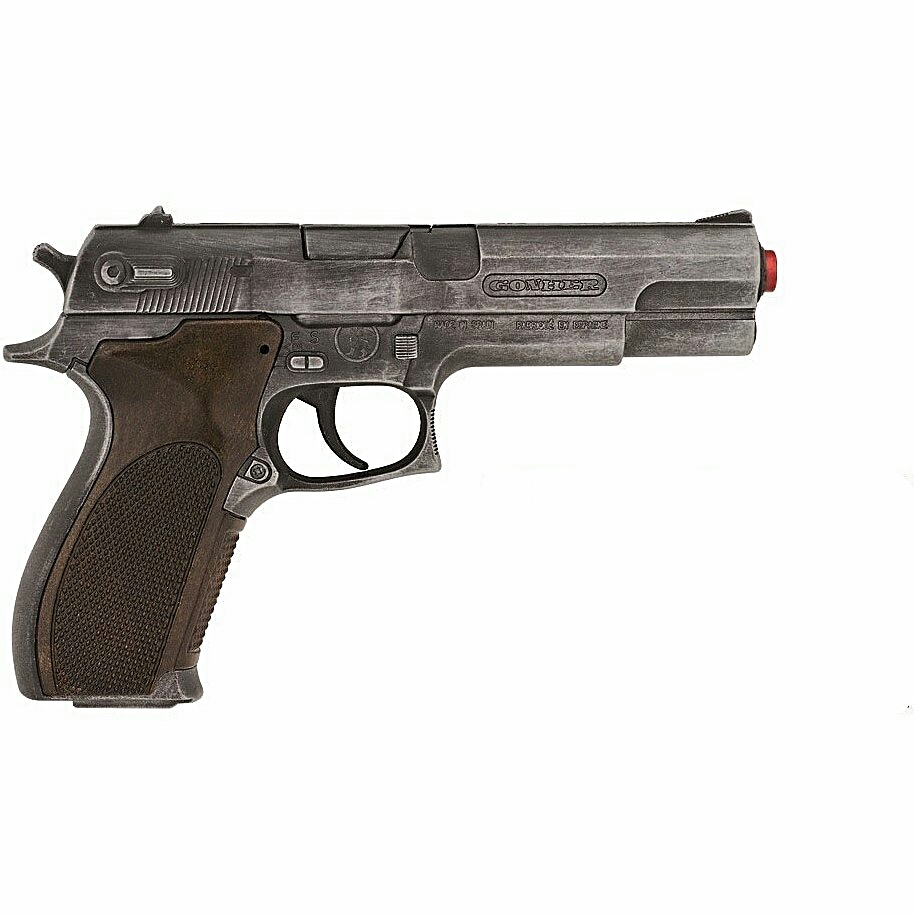 تفنگ بازی گانهر کد ۴۵