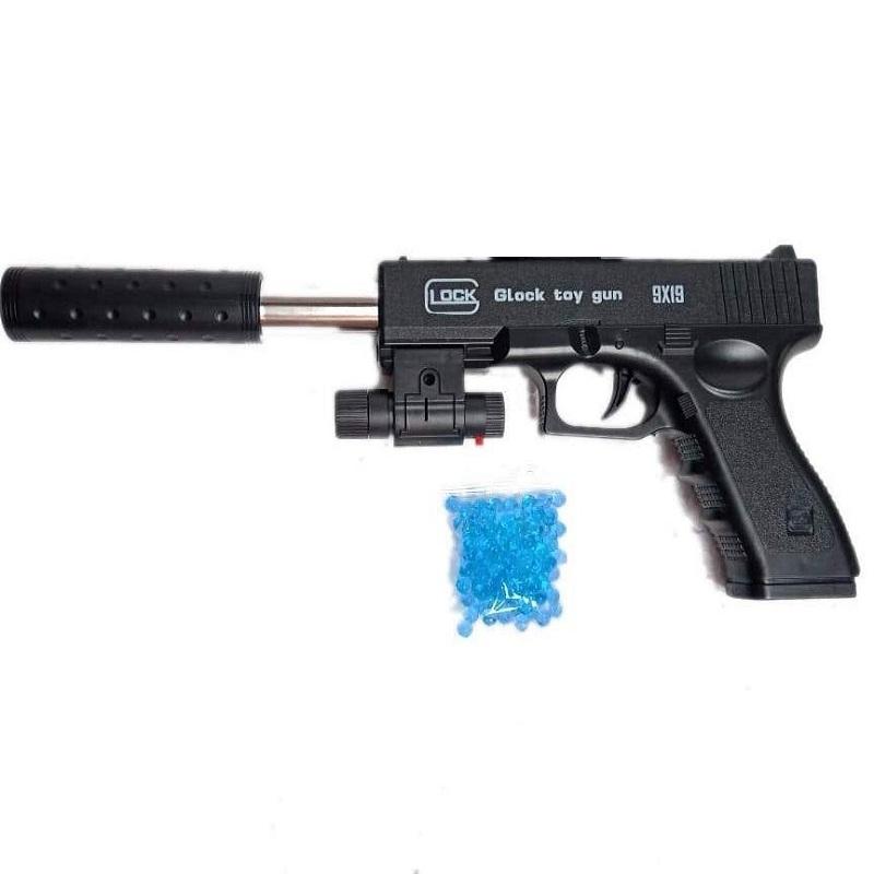 عکس تفنگ بازی مدل 01A