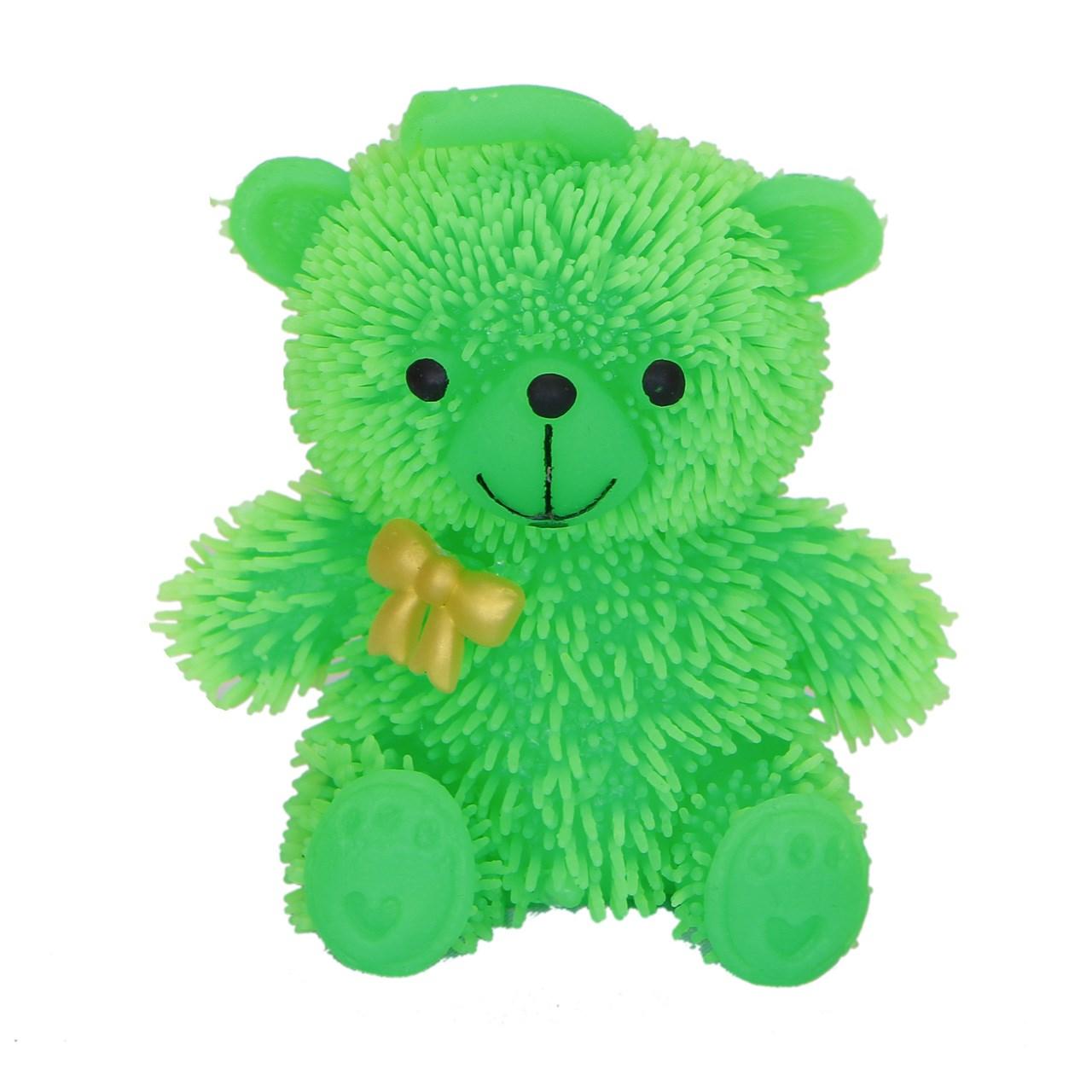 عروسک خرس ژله ای مدل ترنم