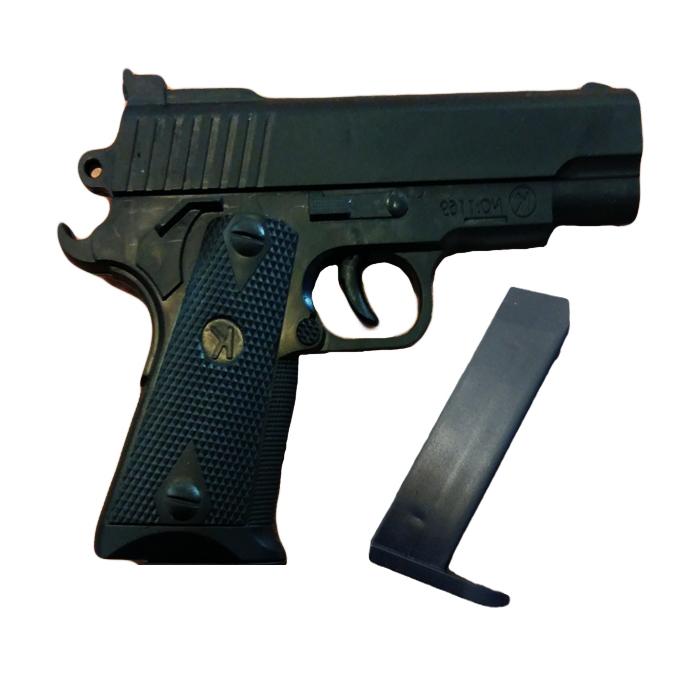 عکس تفنگ اسباب بازی مدل Se221
