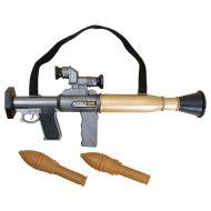 تفنگ اسباب بازی مدل RPG Missile