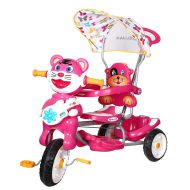 سهچرخه دلیجان مدل Tiger