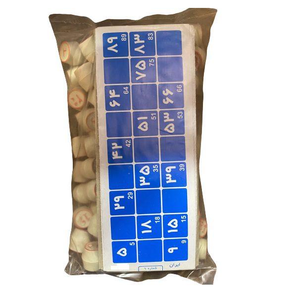 عکس بازی فکری طرح دبرنا کد 1370