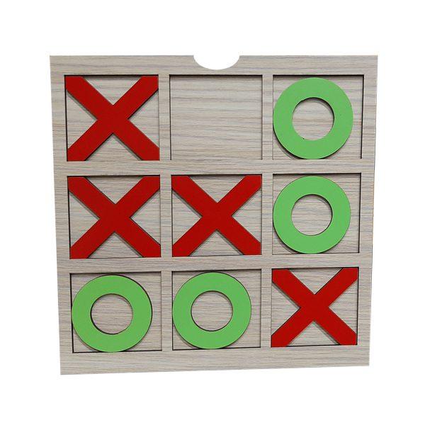 عکس بازی فکری طرح دوز کد b18