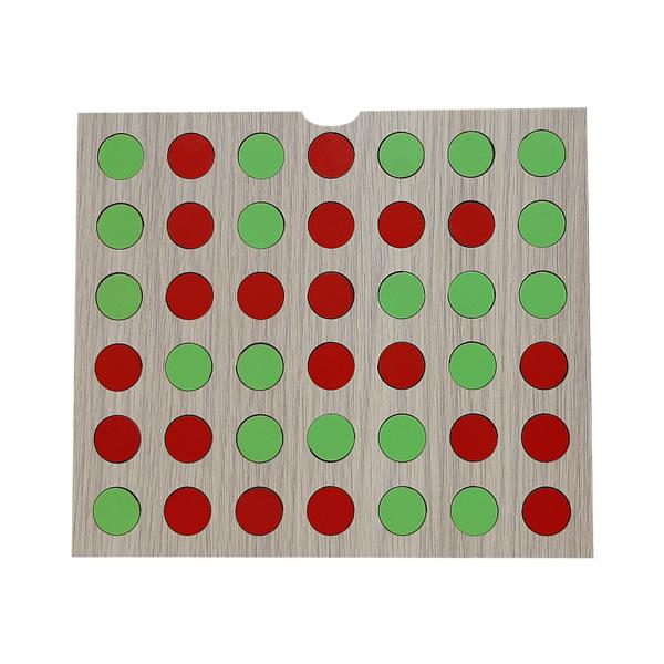 بازی فکری طرح دوز کد b19