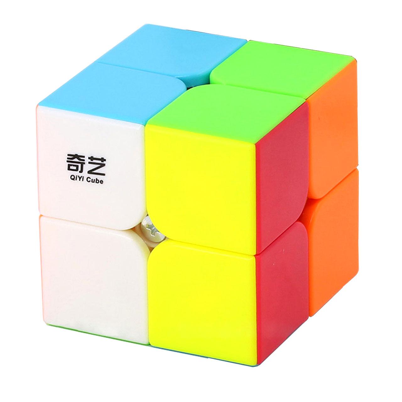 عکس مکعب روبیک کای وای مدل QiDi کد 220