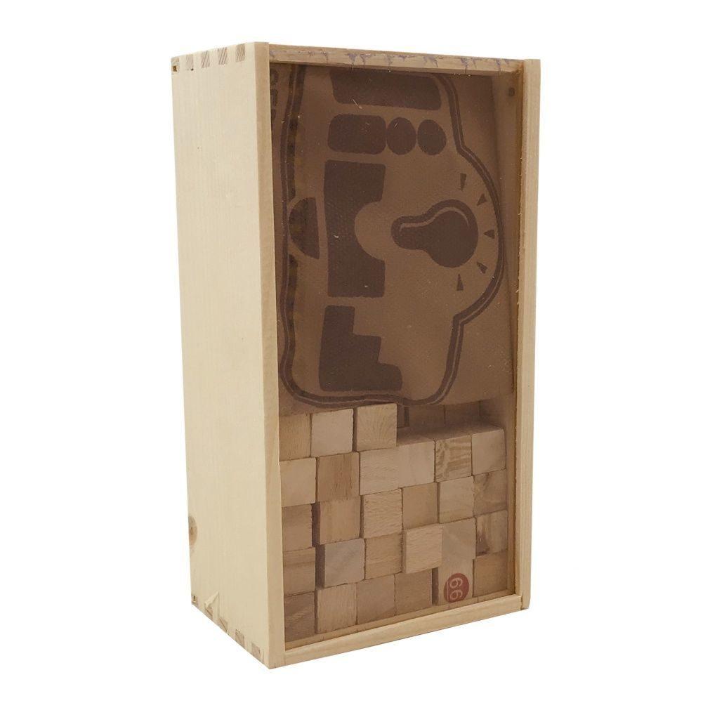 بازی فکری دبرنا مدل سپتا کد 228470