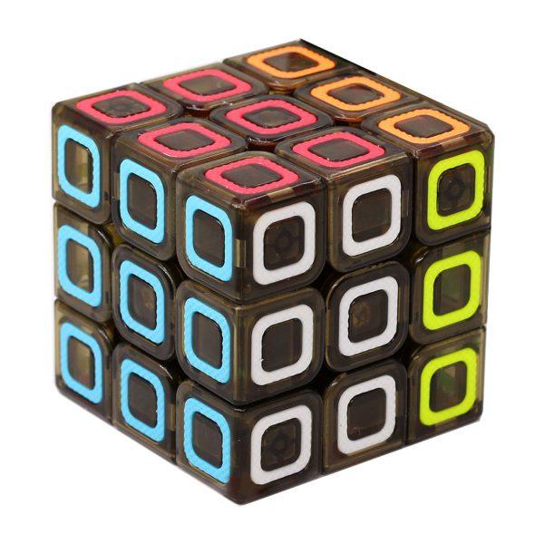 مکعب روبیک کای وای طرح دیمنشن کد 2099