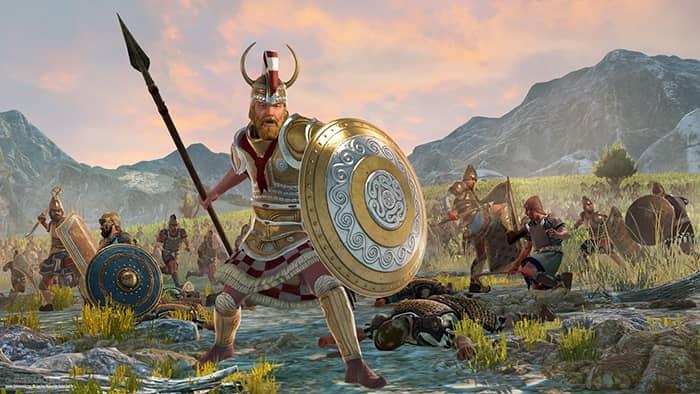 بازی Total War
