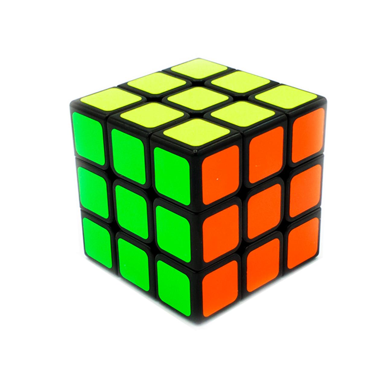 عکس مکعب روبیک مدل Pro Cube
