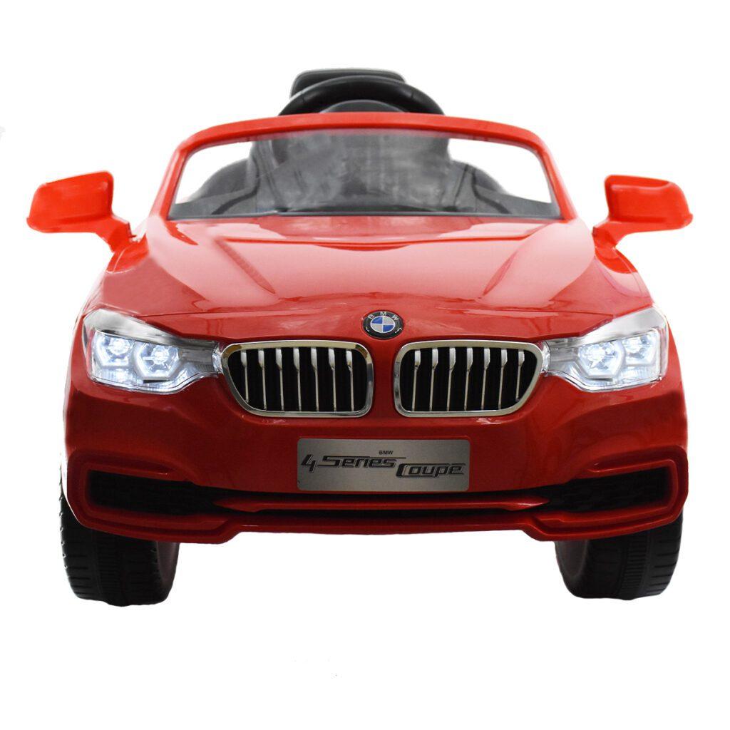 ماشین شارژی مدل BMW 4 Series Coupe