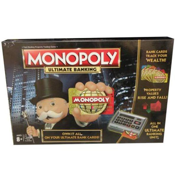 بازی فکری مدل مونوپولی کد 40158
