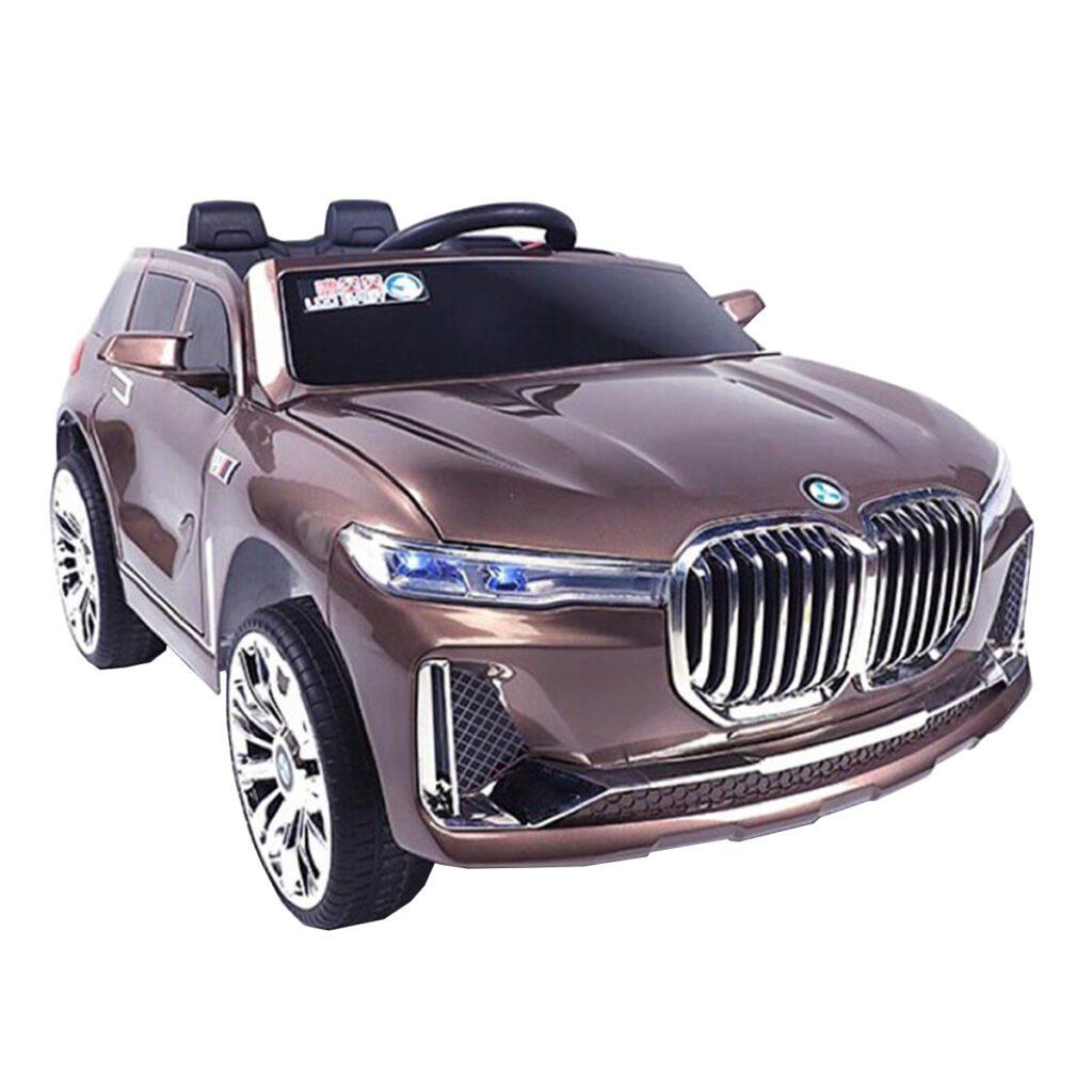 عکس ماشین شارژی طرح BMW مدل ZLG-1188