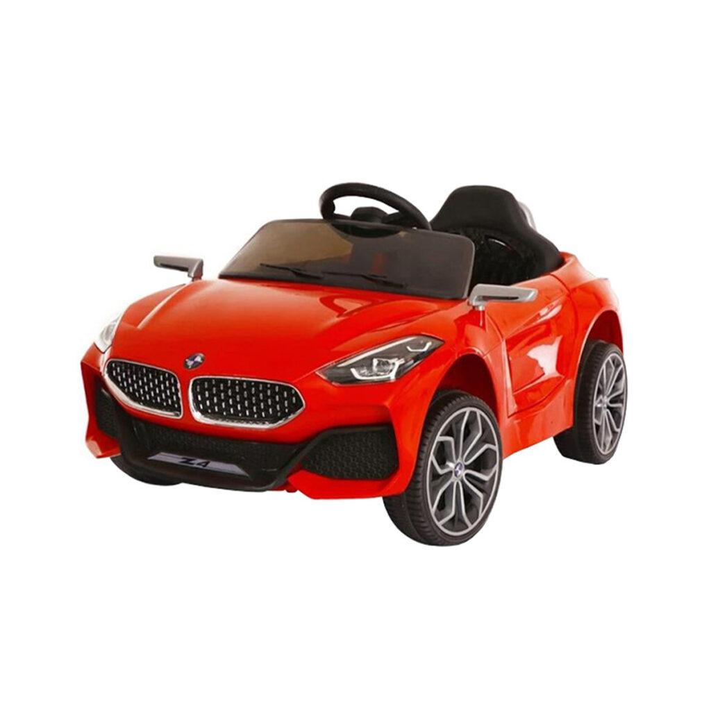 ماشین شارژی مدل BMW Z4