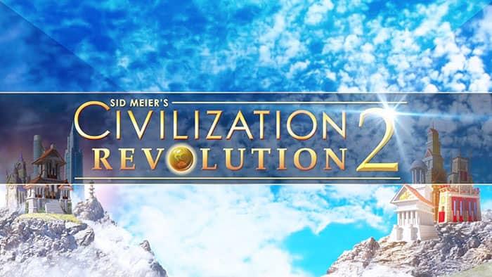 بازی Civilization Revolution 2